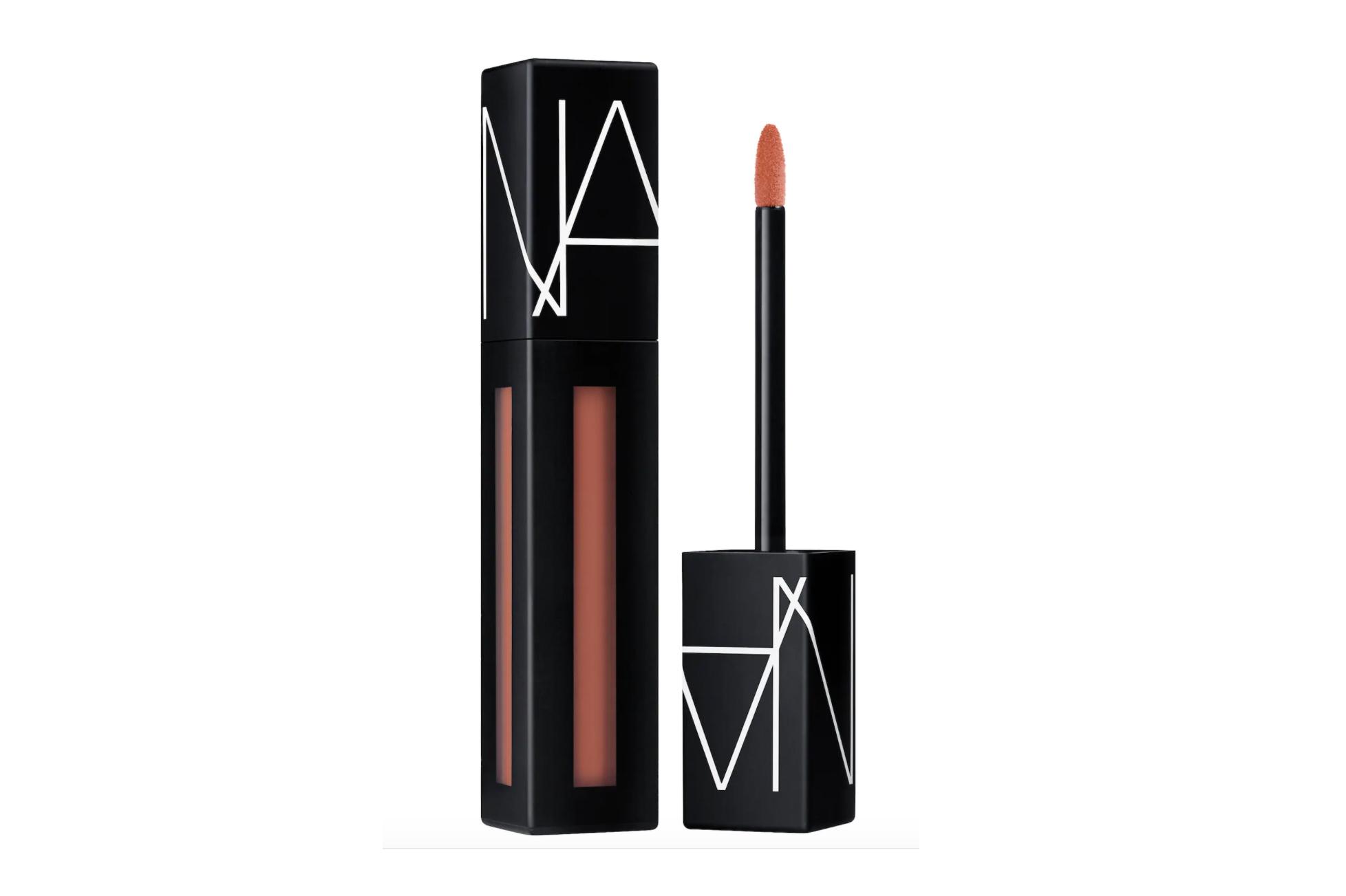 best liquid lipsticks nars