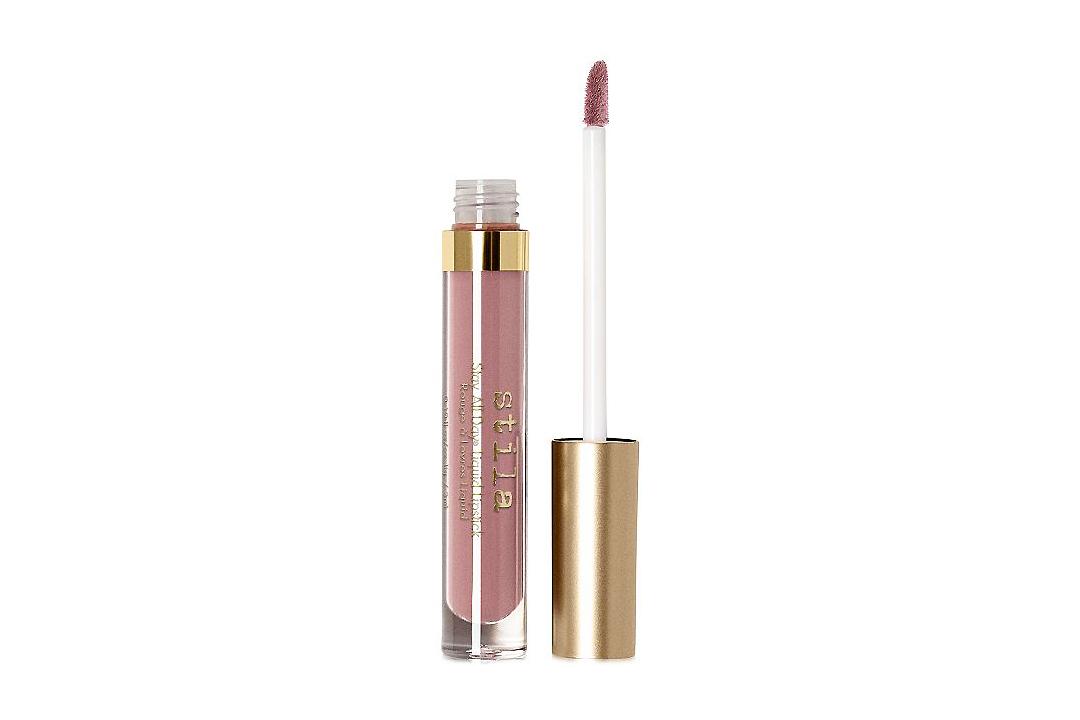 stila stay all day liquid lipsticks best liquid lipsticks