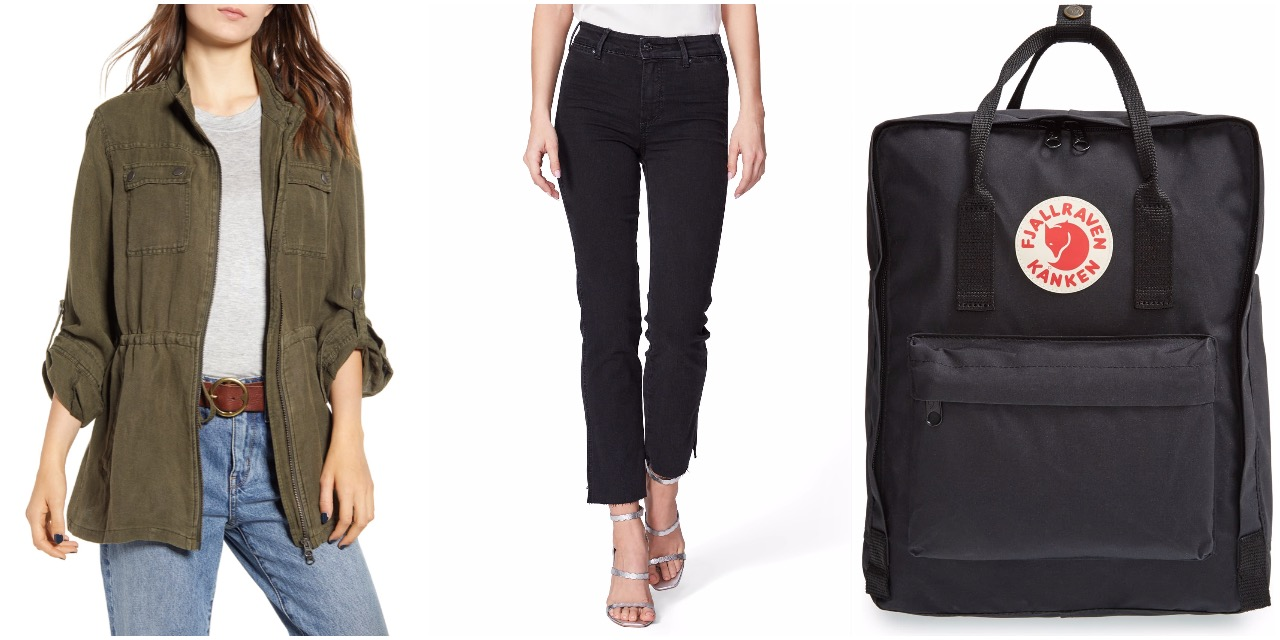 Nordstrom Labor Day 2020 Sale