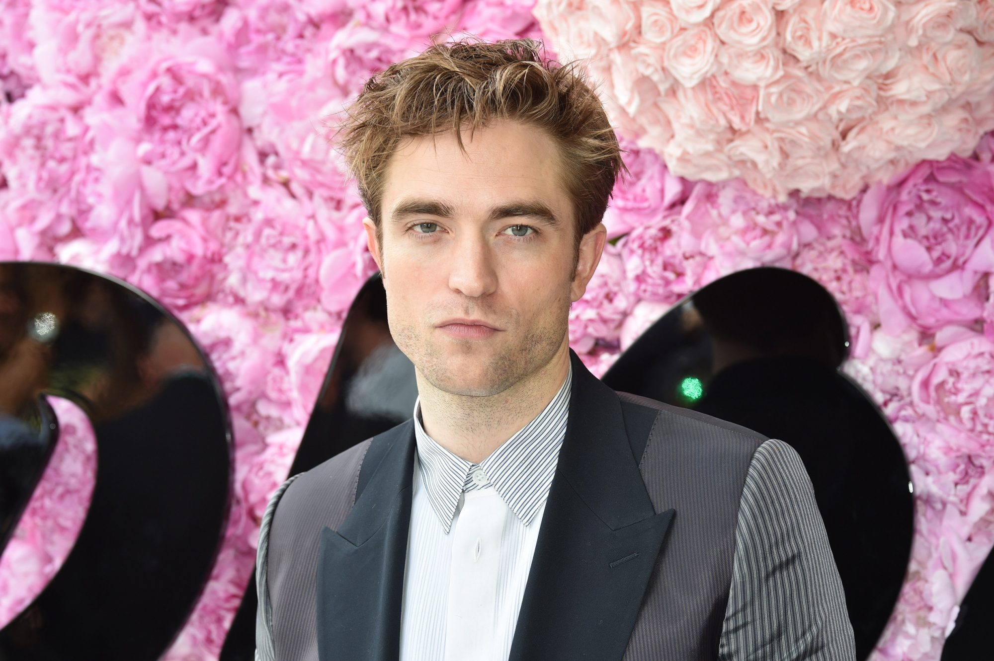 robert pattinson coronavirus the batman