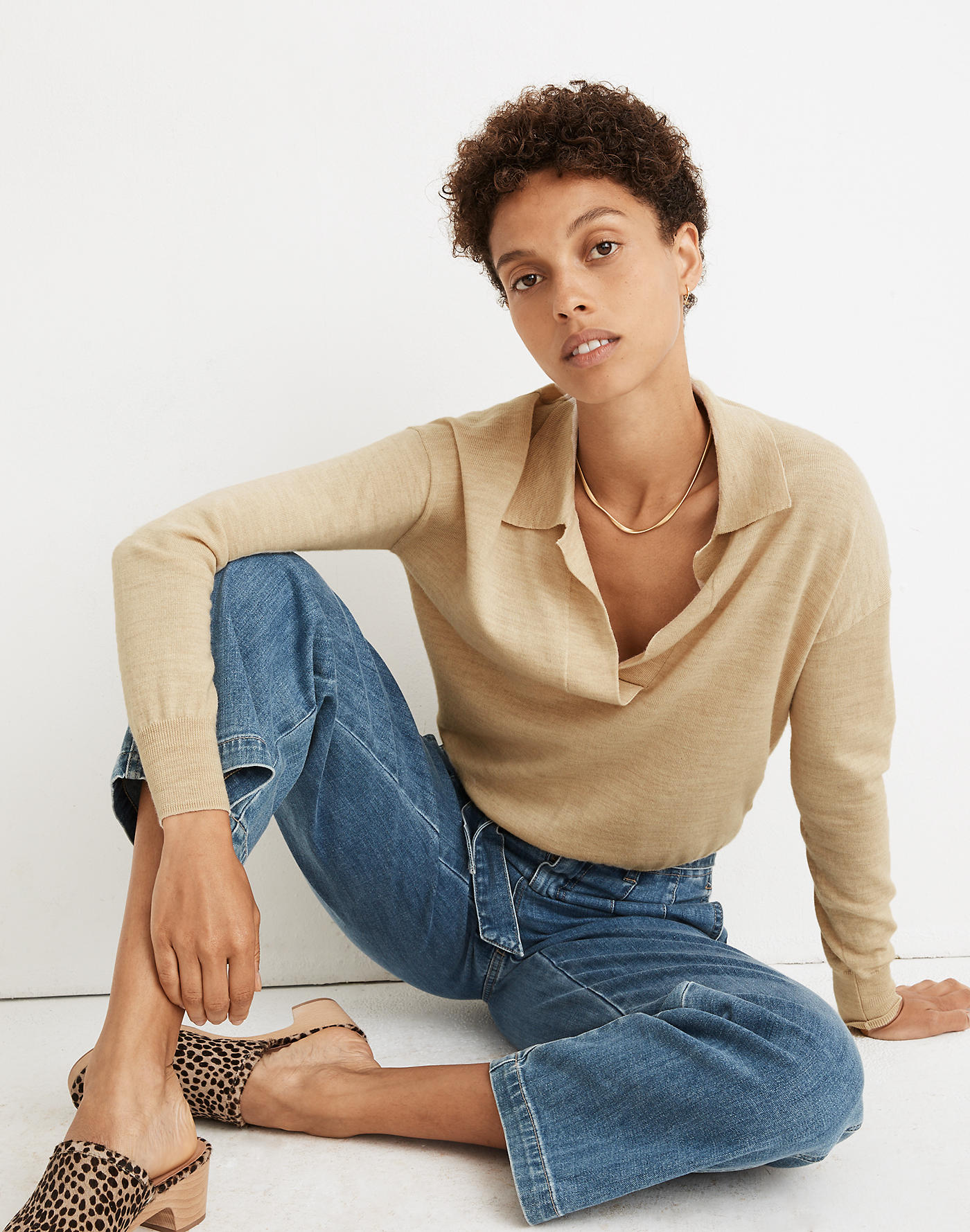 Madewell Labor Day 2020 Sale