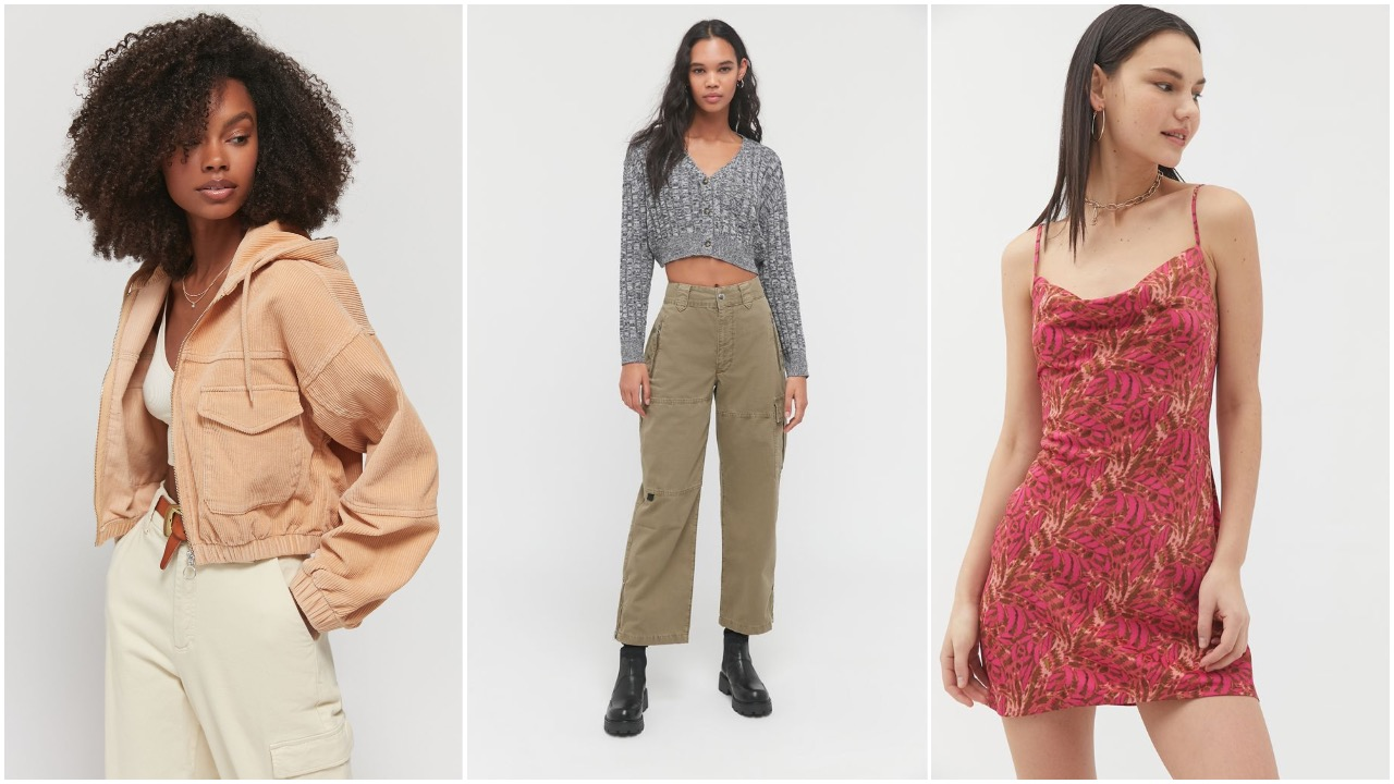 Urban Outfitters Labor Day 2020 Sale