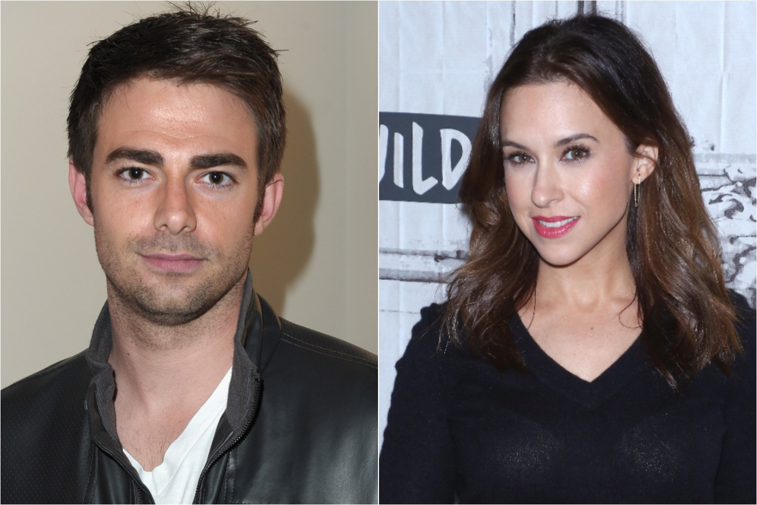 jonathan bennett and lacey chabert mean girls