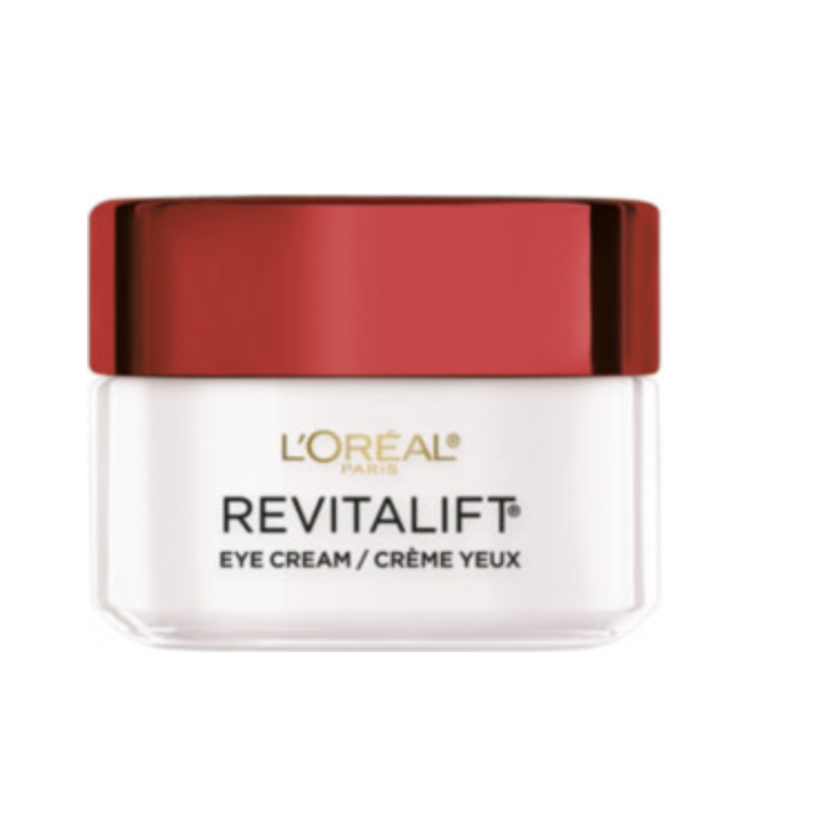 loreal eye cream