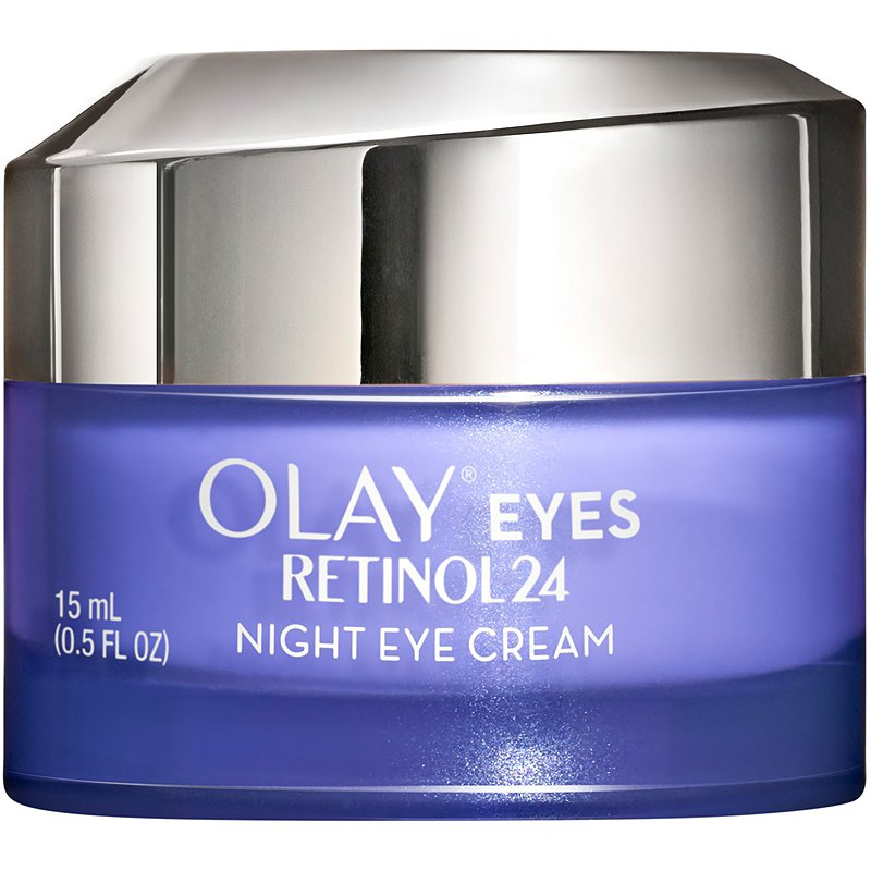 olay retinol eye cream