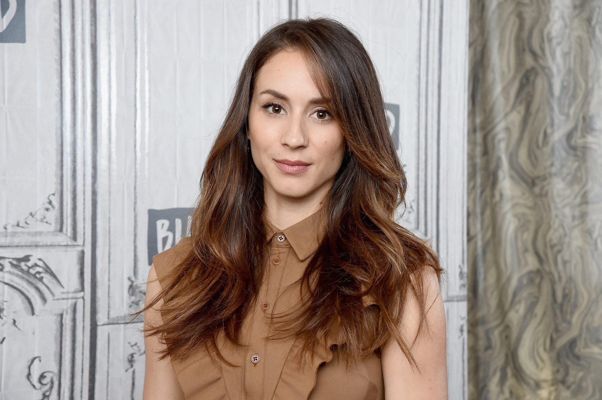troian bellisario hair transformation
