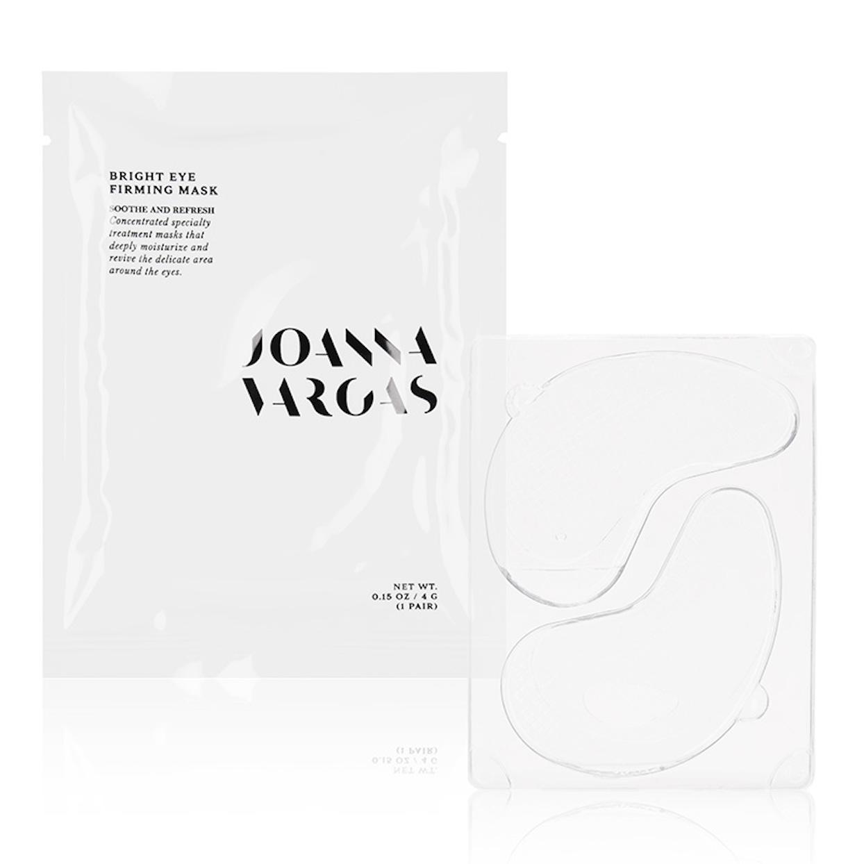 Joanna Vargas
