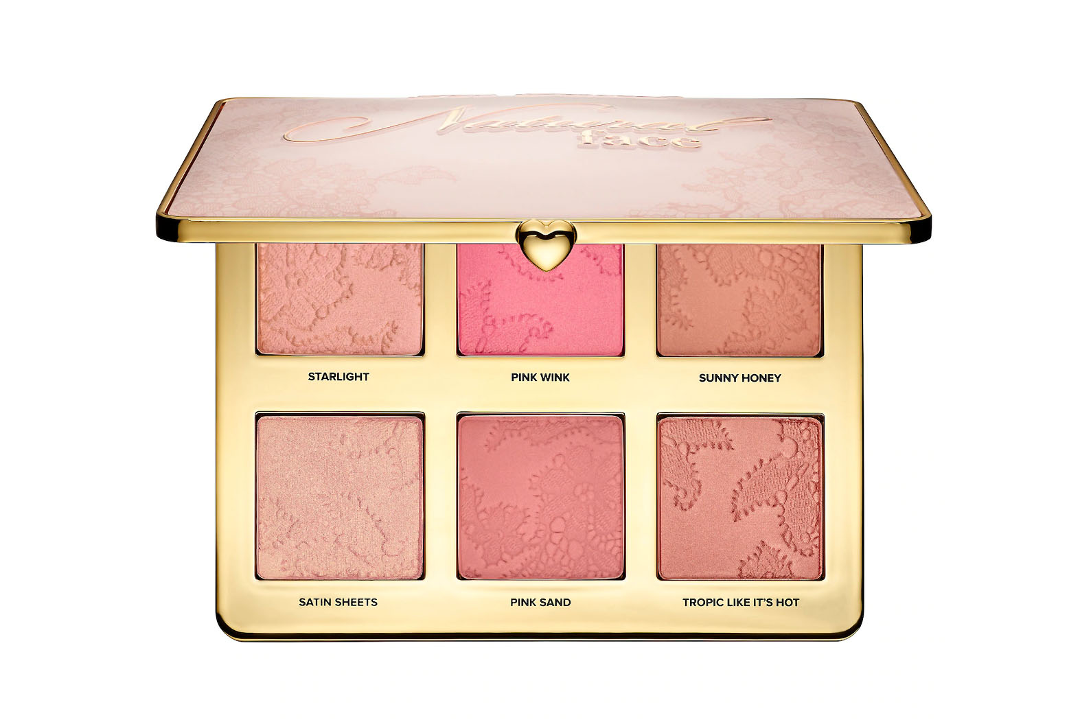 best blush blushes too faced