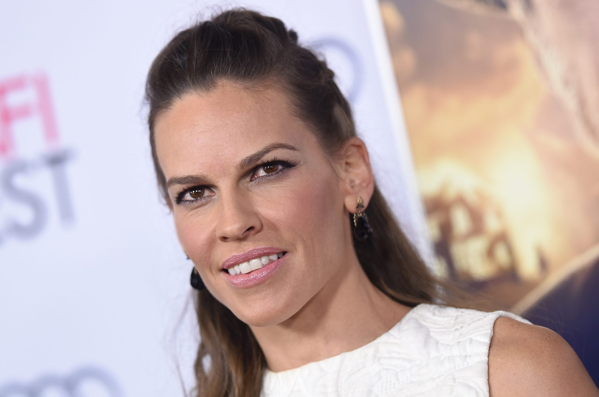 hilary swank ovarian cysts lawsuit
