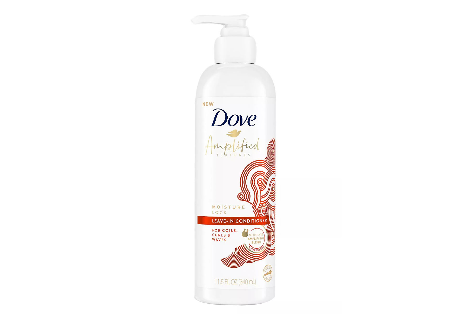 natural hair products dove
