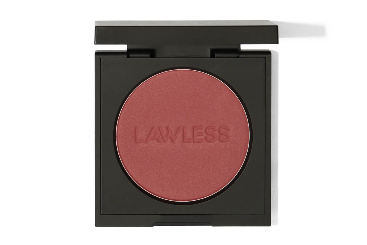 best blush clean beauty lawless