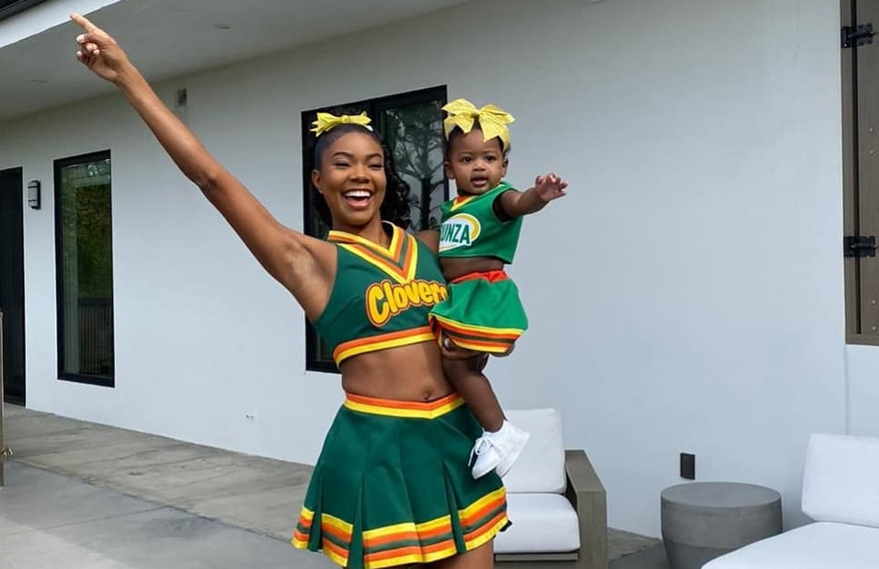 gabrielle union bring it on sequel