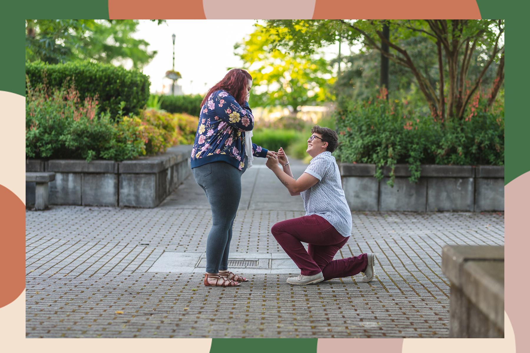 quarantine engagements couples coronavirus proposals