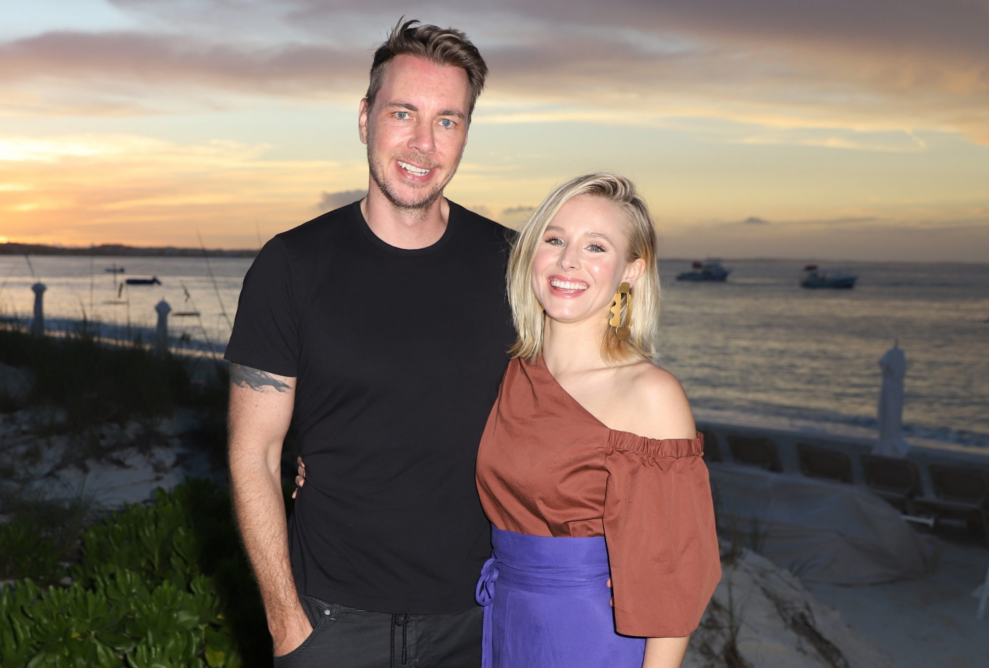 kristen bell and dax shepard daughters sobriety