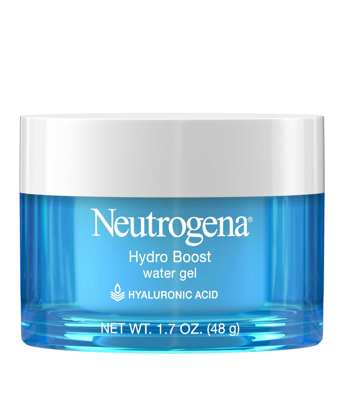 neutrogena hydro boost moisturizer for oily skin