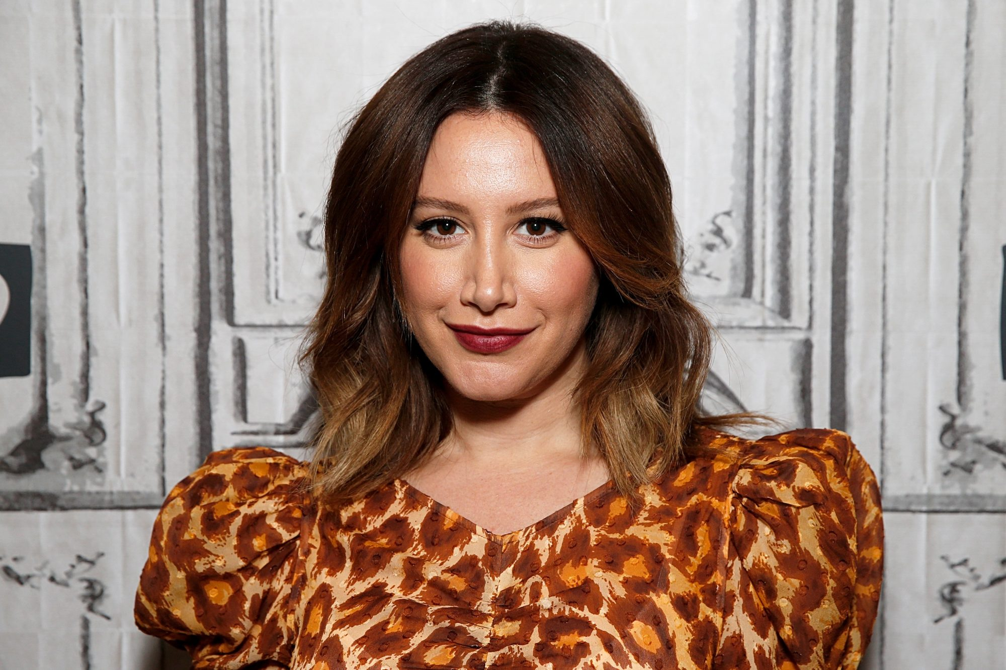 ashley tisdale pregnant pictures