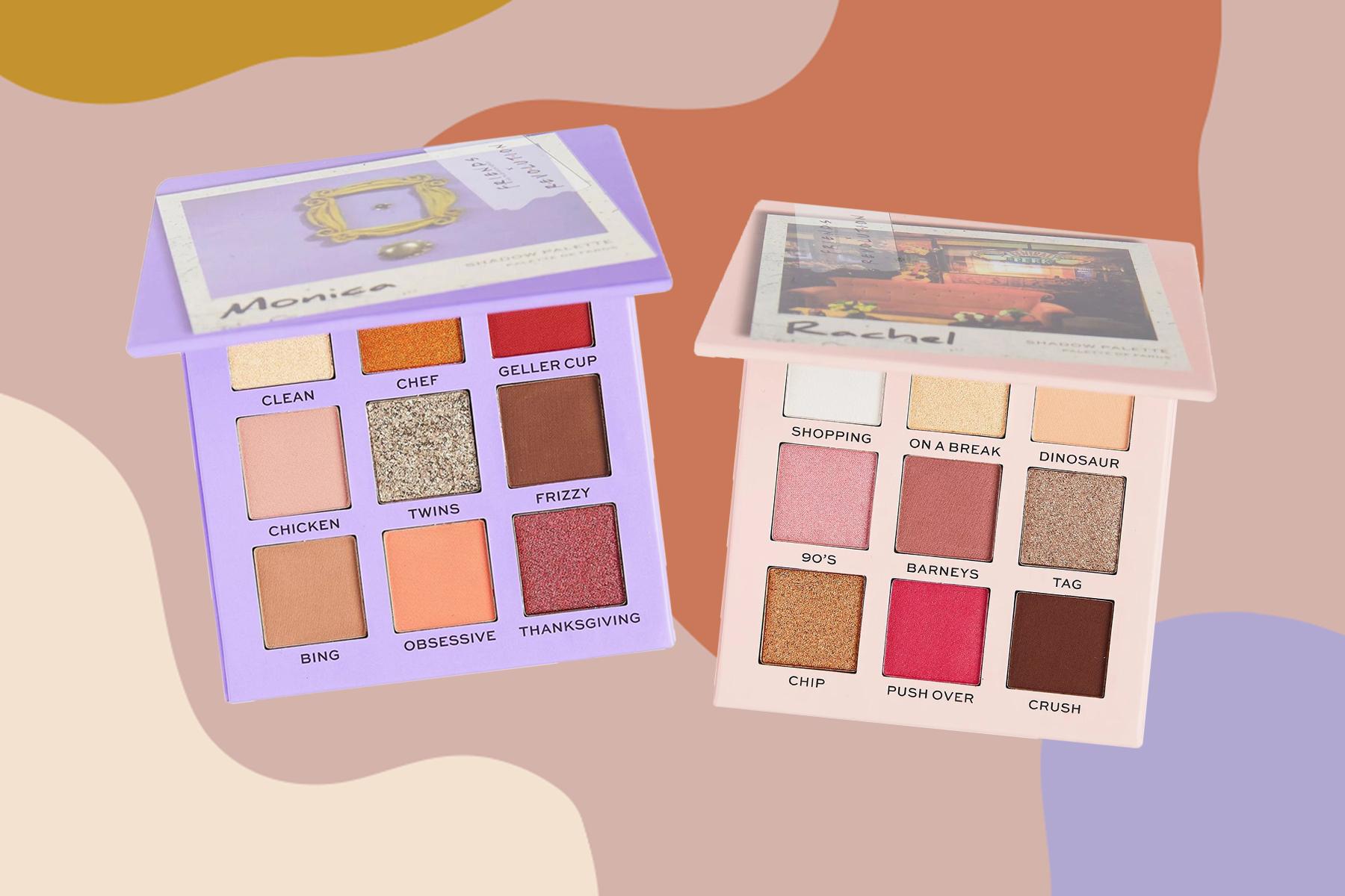 friends makeup collection ulta