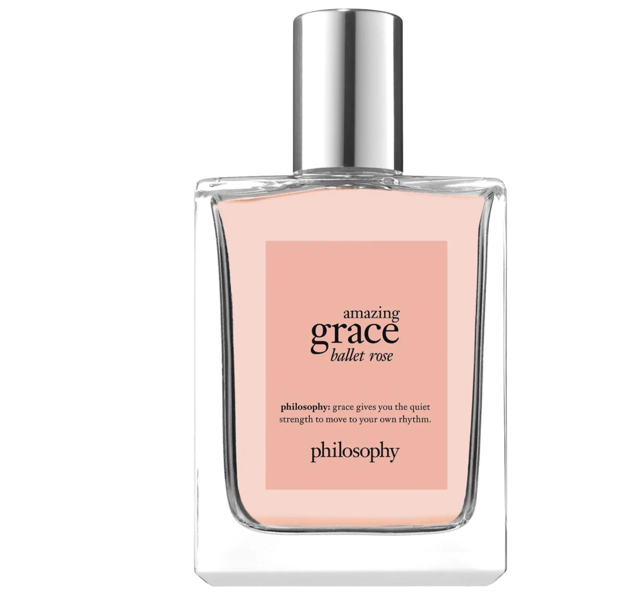 amazing grace rose fragrance