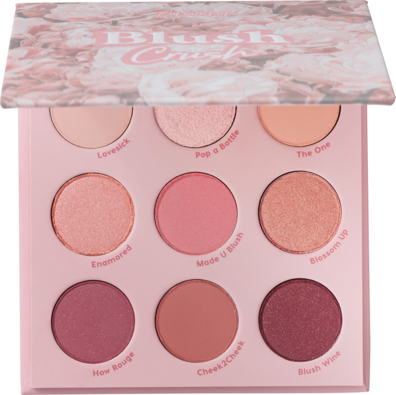 colourpop blush crush eyeshadow palette