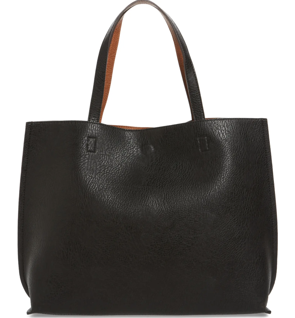 nordstrom reversible leather bag
