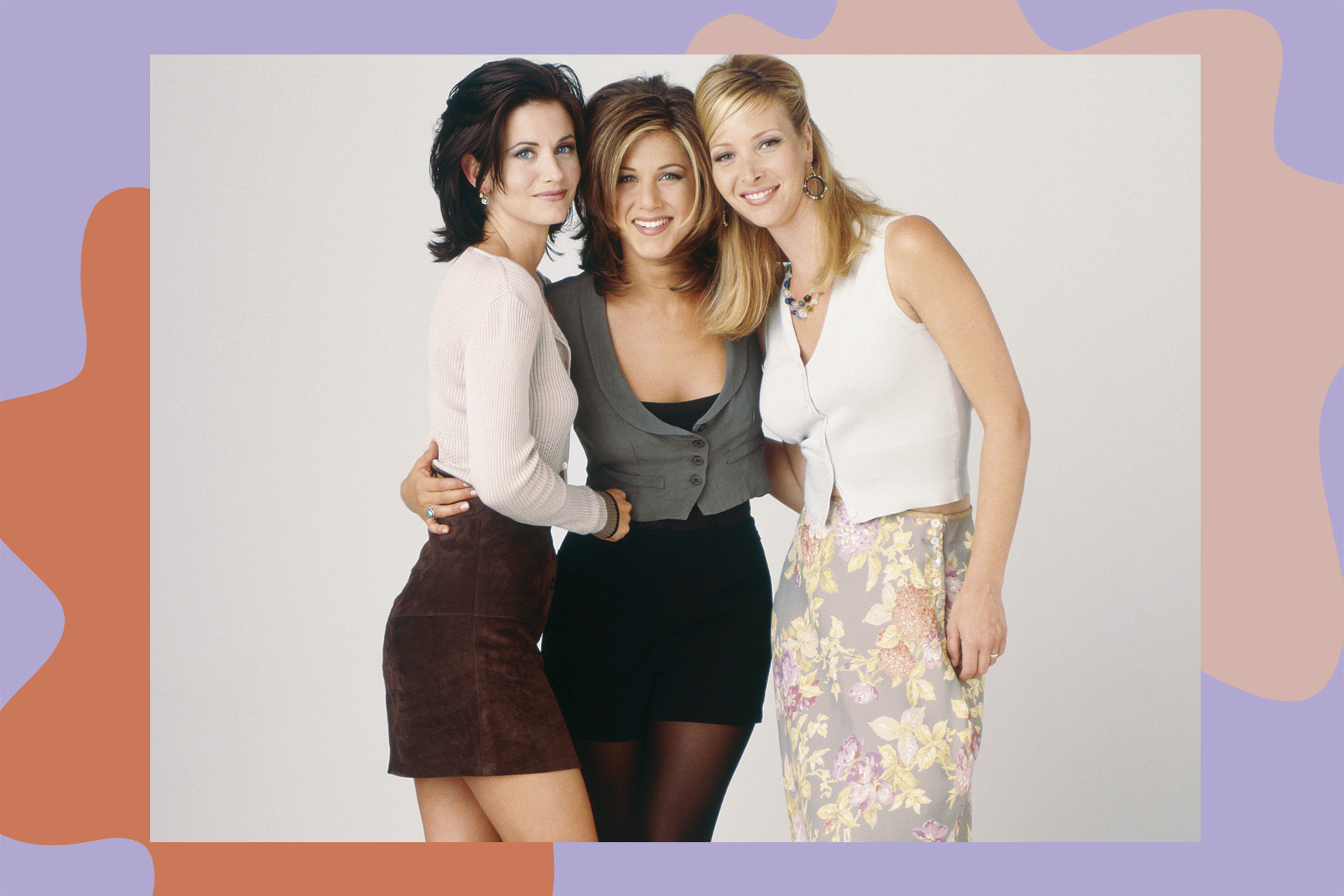 rachel green outfits monica geller outfits phoebe buffay outfits