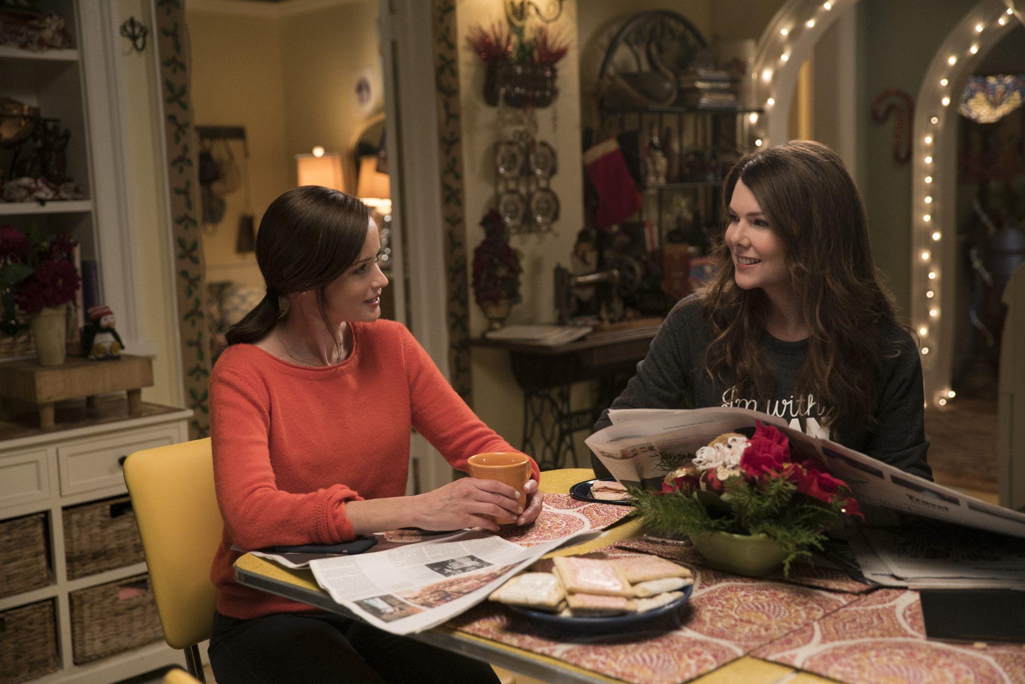 Gilmore Girls Amy Sherman-Palladino Emmys