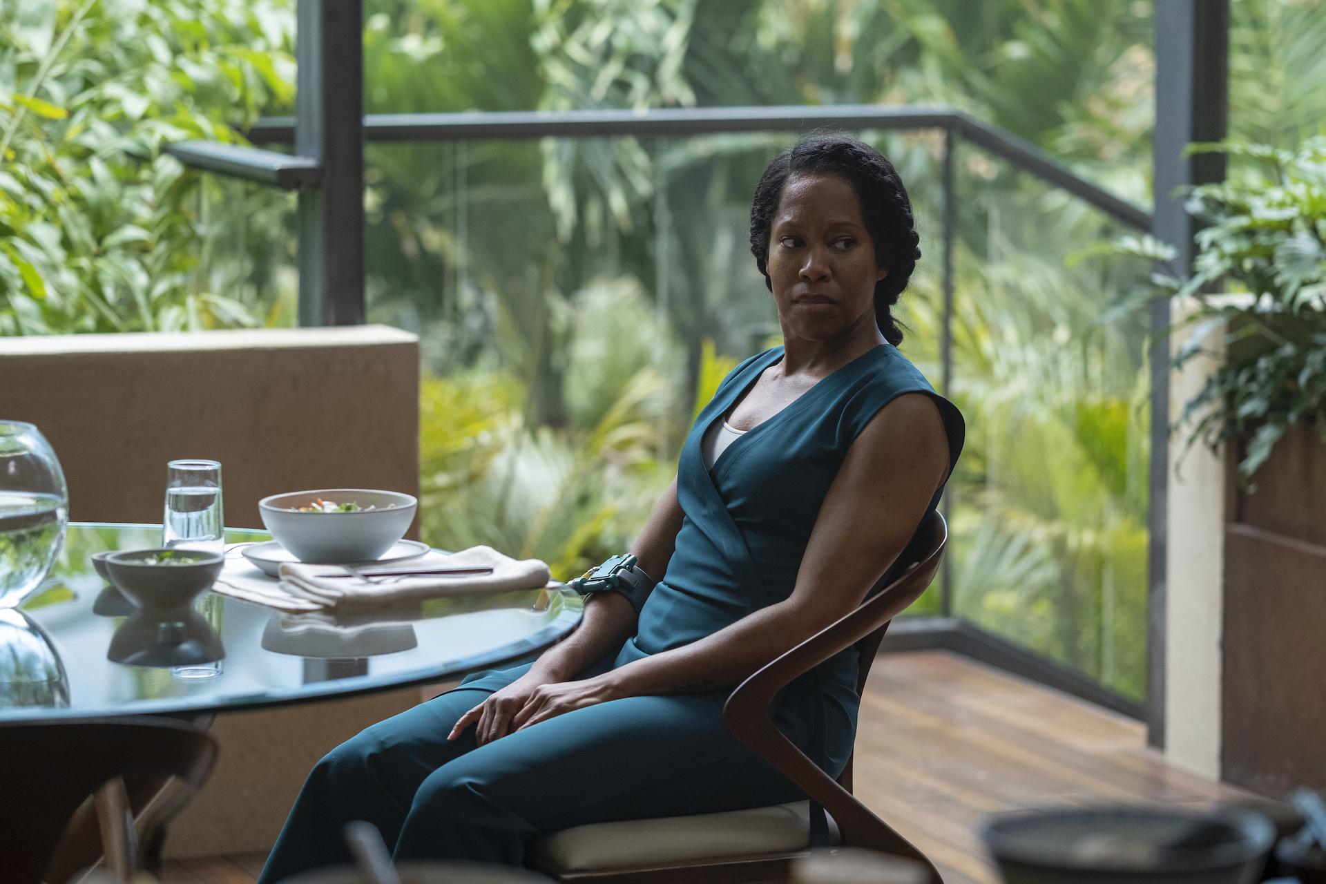 Regina King Emmys 2020