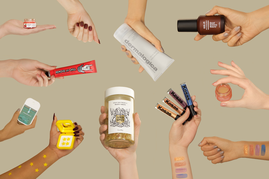 beauty crush awards 2020 hellogiggles