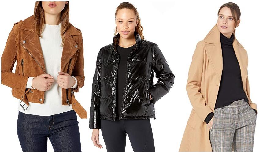 amazon big fall sale outerwear