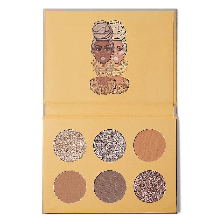 best fall eyeshadow palettes