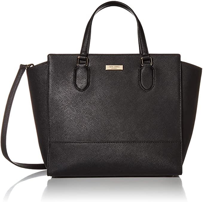 kate spade new york laurel way satchel amazon big fall sale