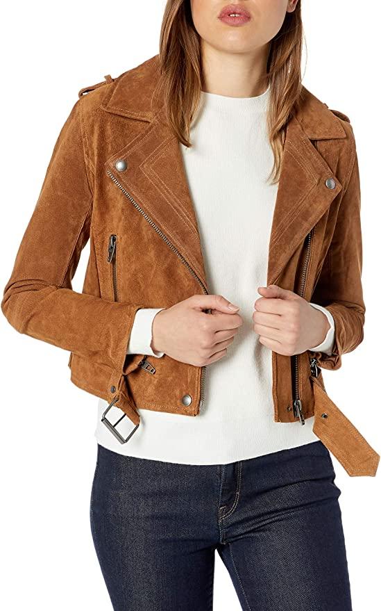 blanknyc moto jacket amazon big fall sale