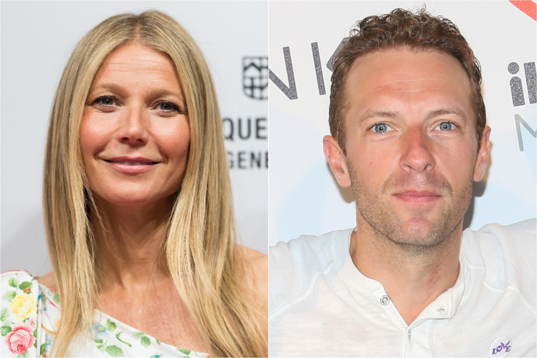 gwyneth paltrow and chris martin co-parenting