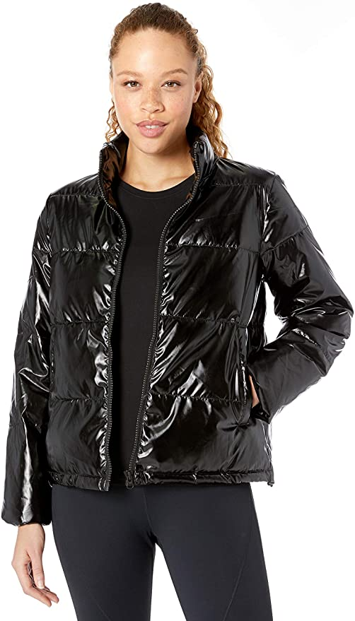 amazon puffer jacket amazon big fall sale