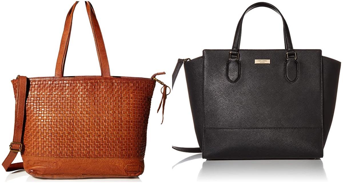amazon big fall sale handbags