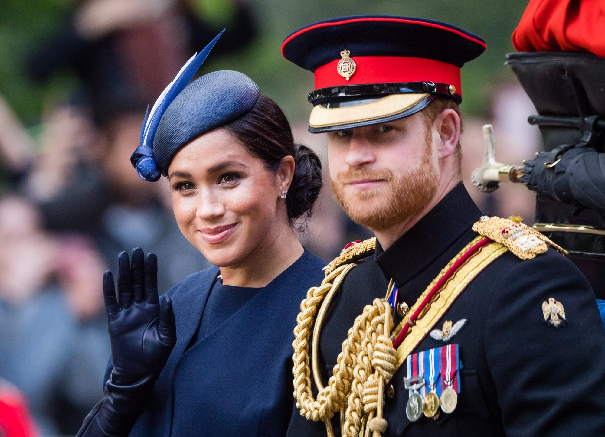 prince harry and meghan markle vote