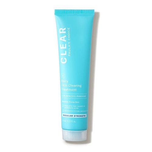 paula's choice daily skin clearing treatment