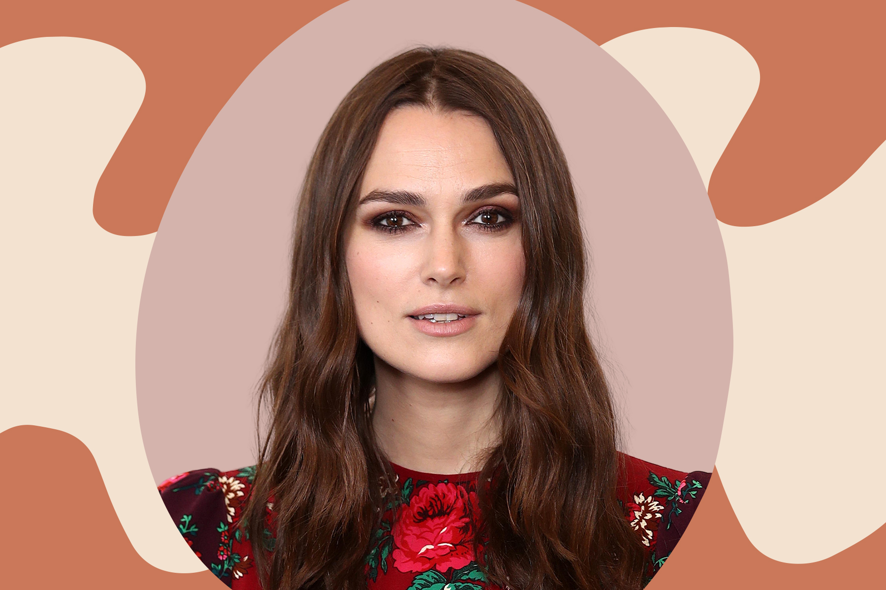 Keira Knightley interview Misbehaviour