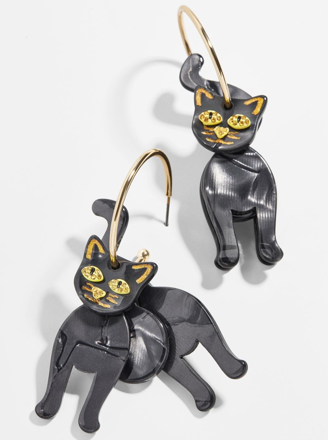 baublebar halloween earrings