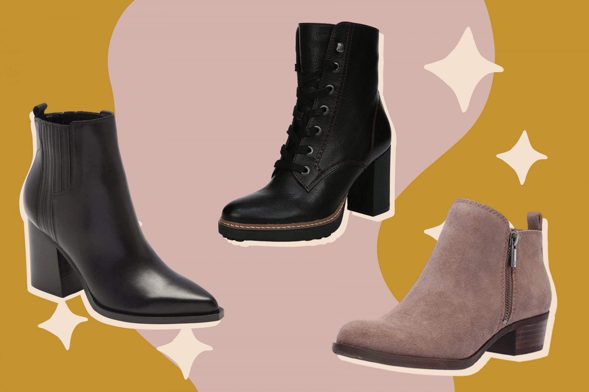 best fall boots, fall booties, fall riding boots