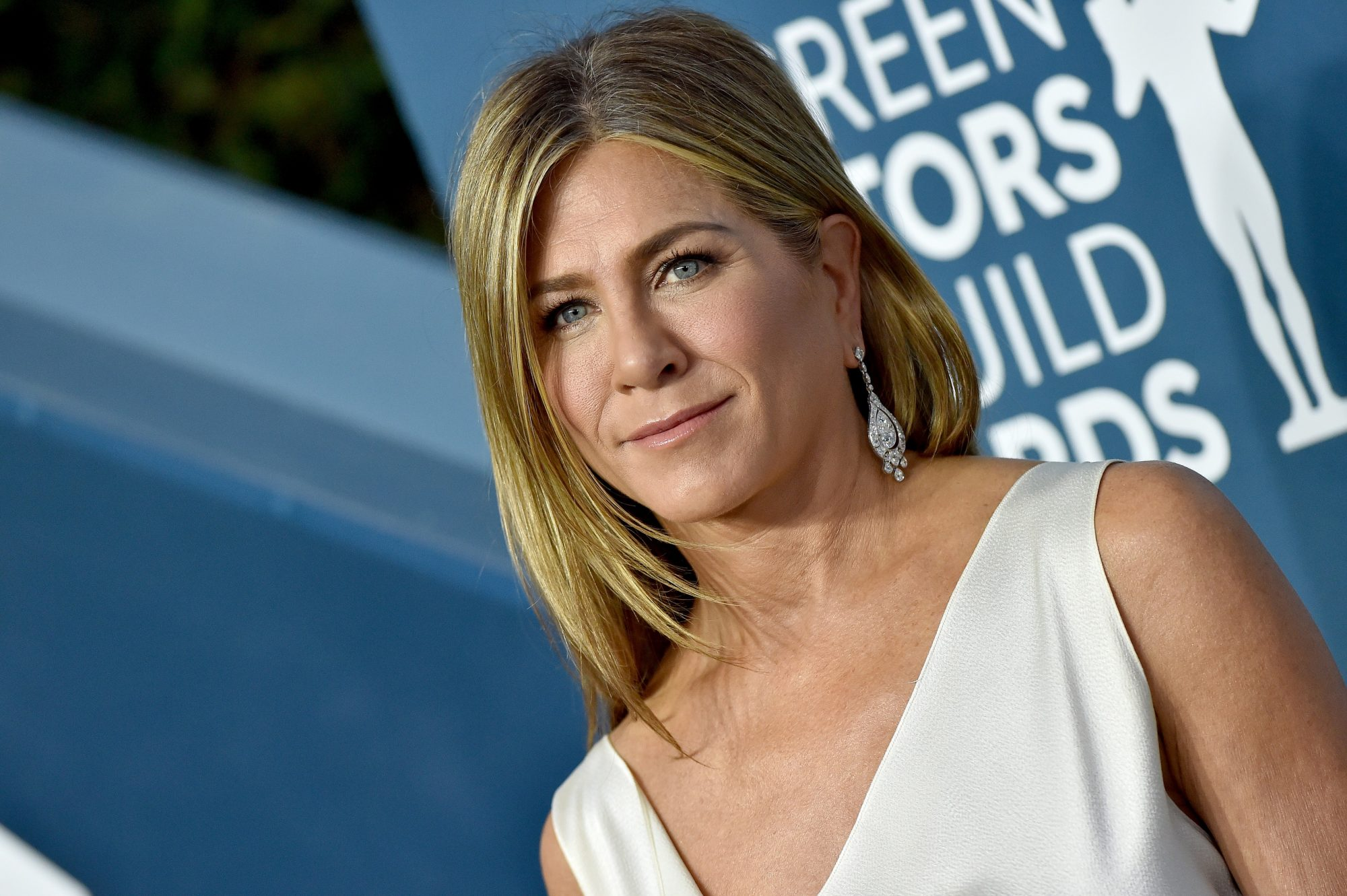 jennifer aniston quit acting
