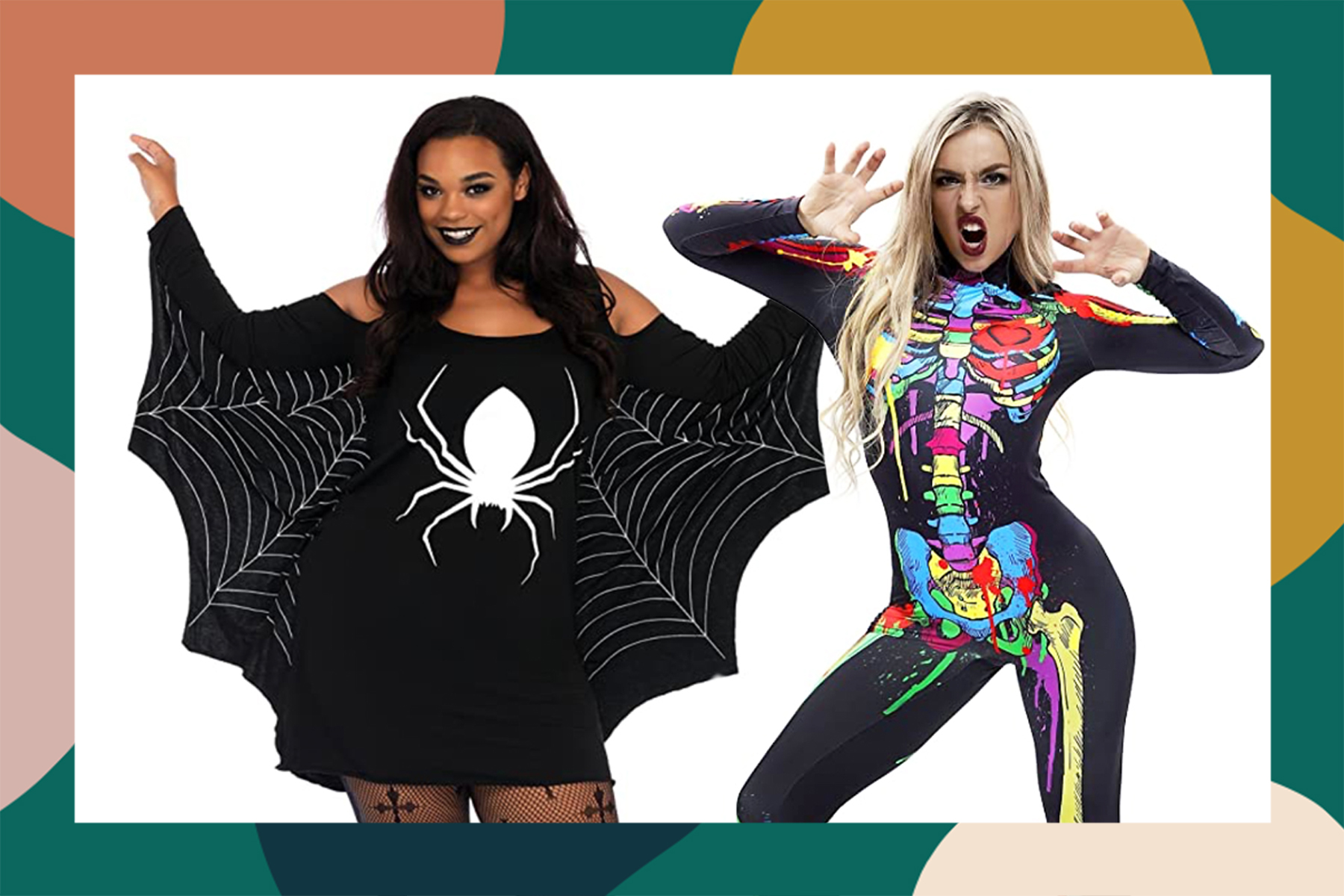 last-minute halloween costumes with next-day delivery amazon