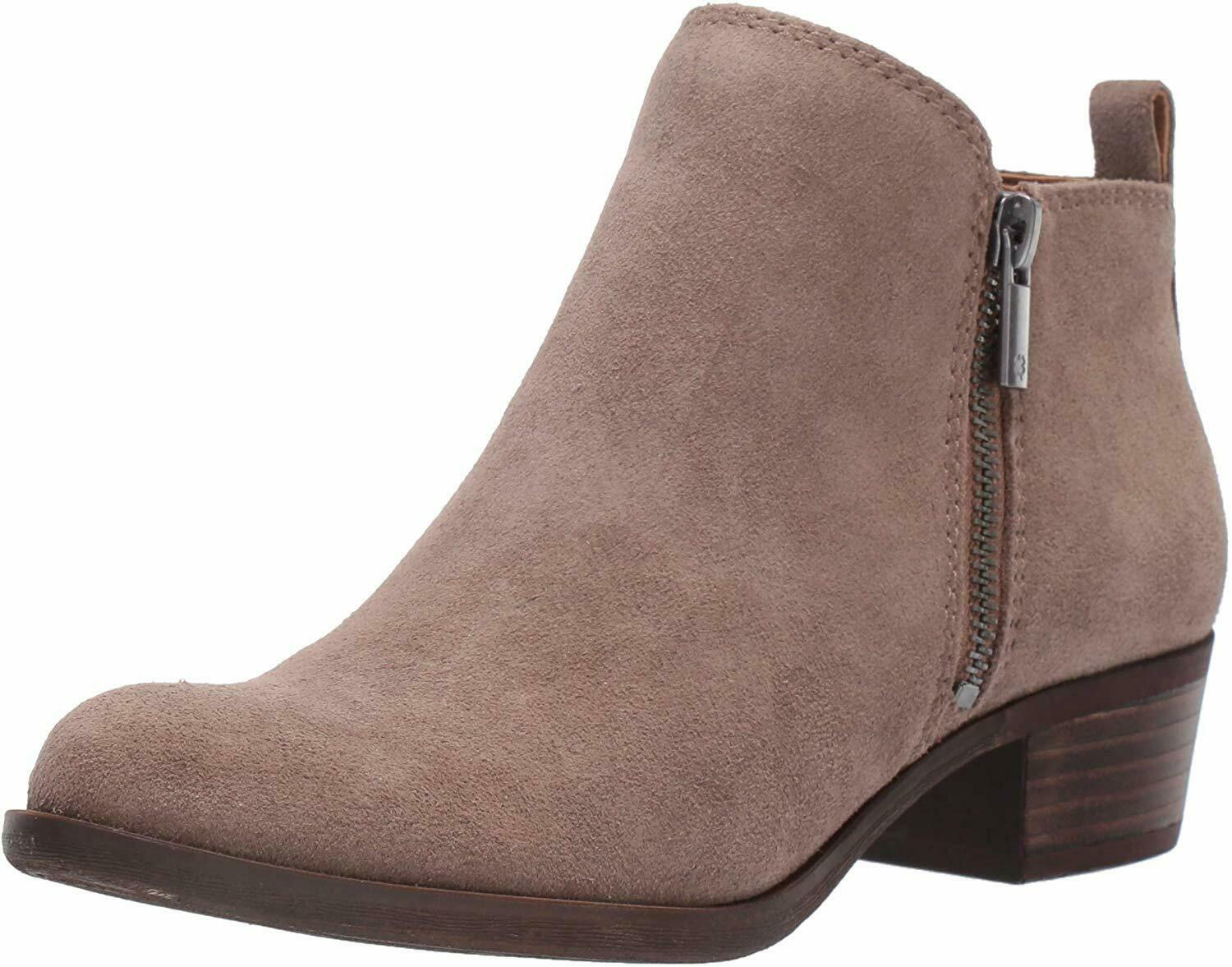 lucky brand ankle bootie amazon