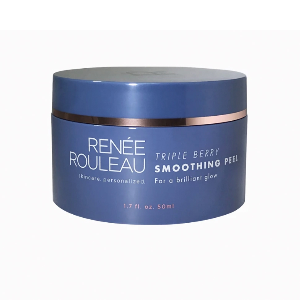 skincare acids renee rouleau