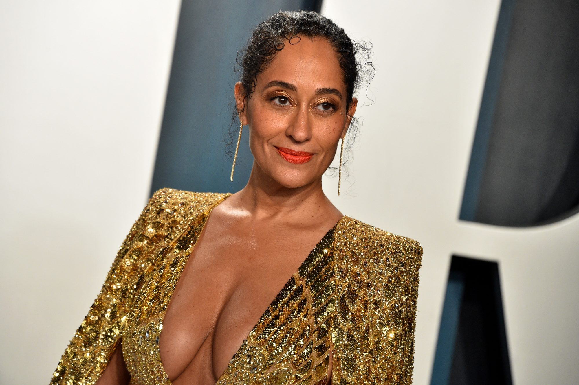tracee ellis ross photoshop clap back
