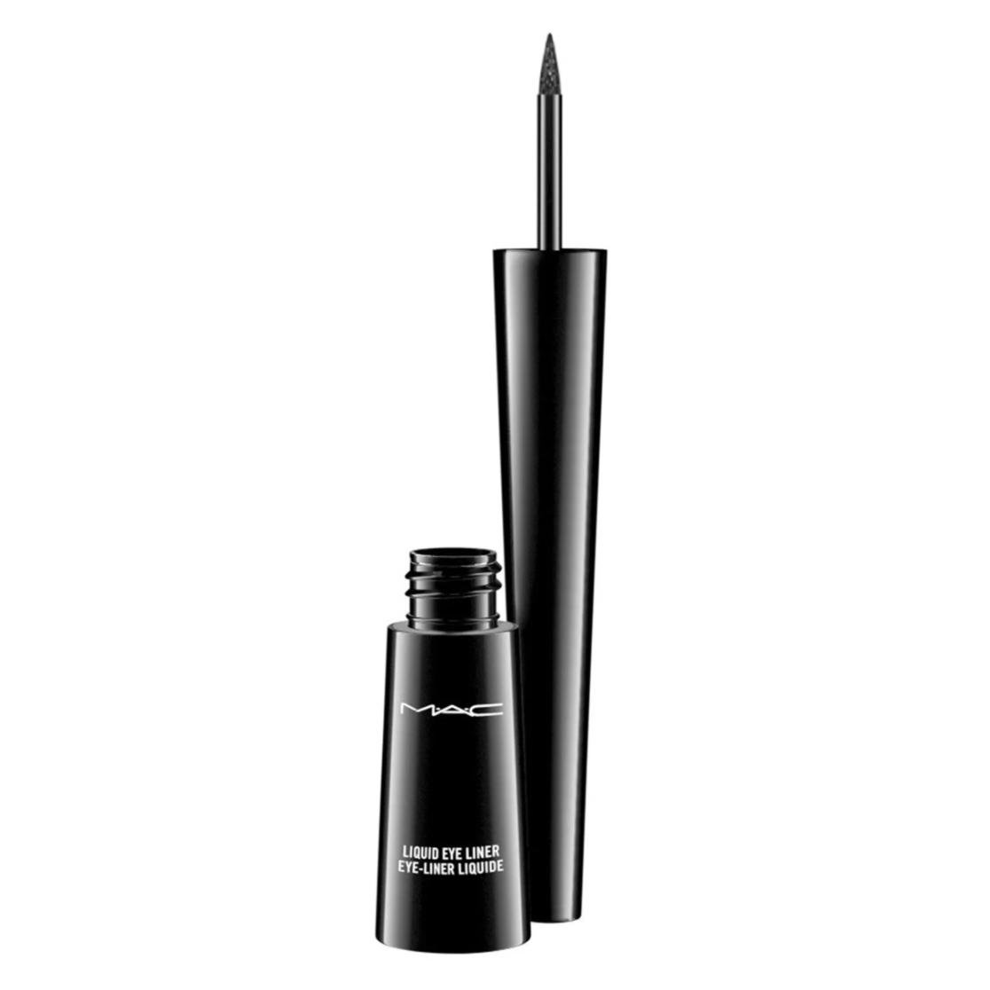 best liquid eyeliners mac cosmetics
