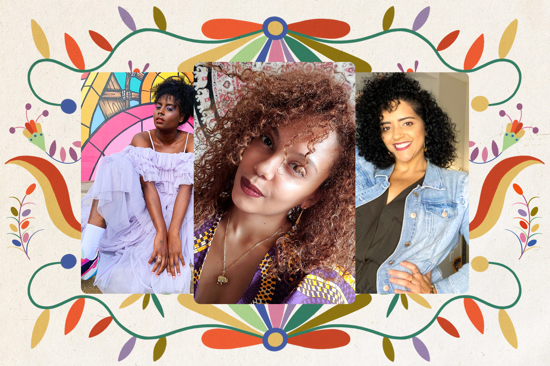 afro latinx fashion influence