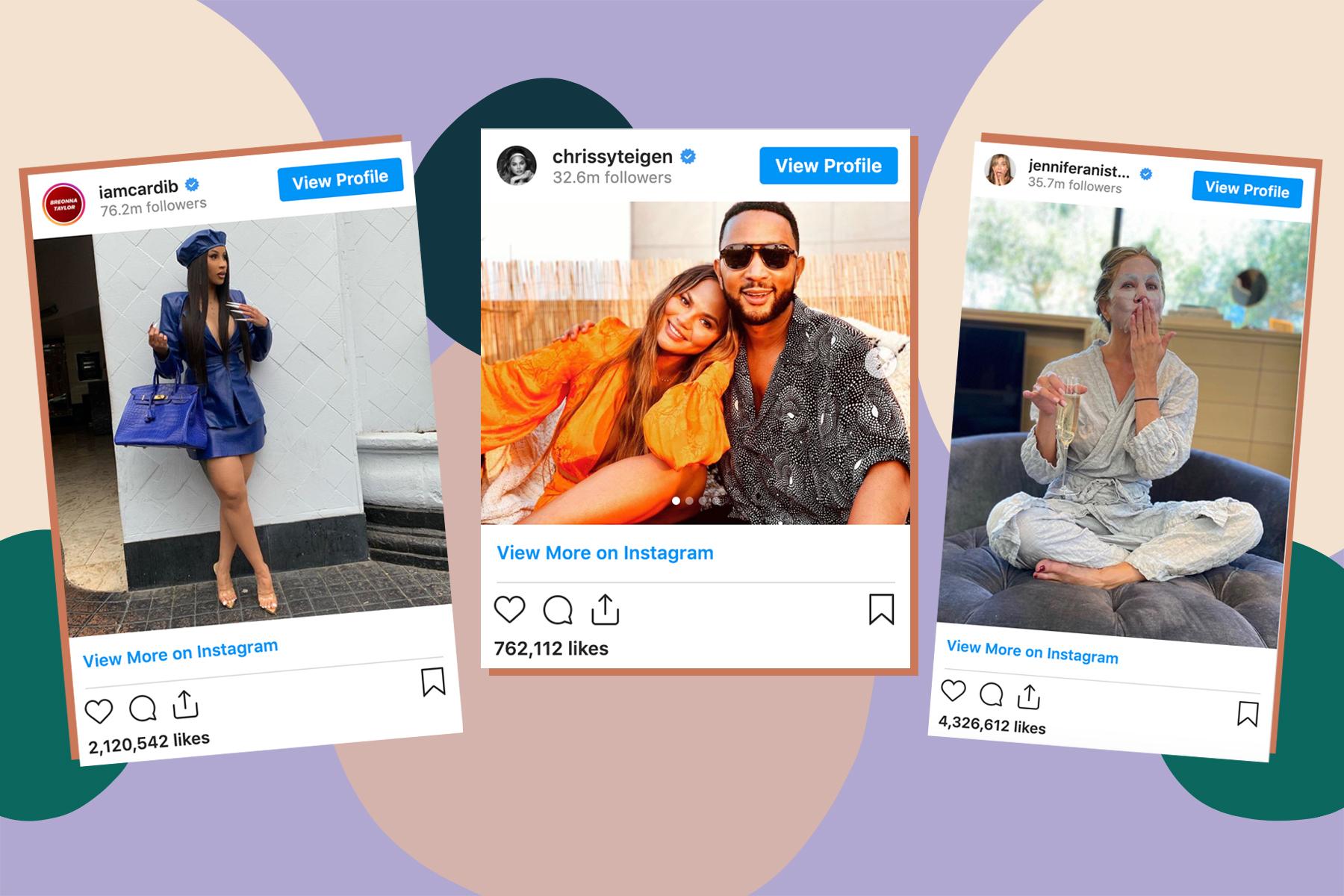Instagram-celebrity