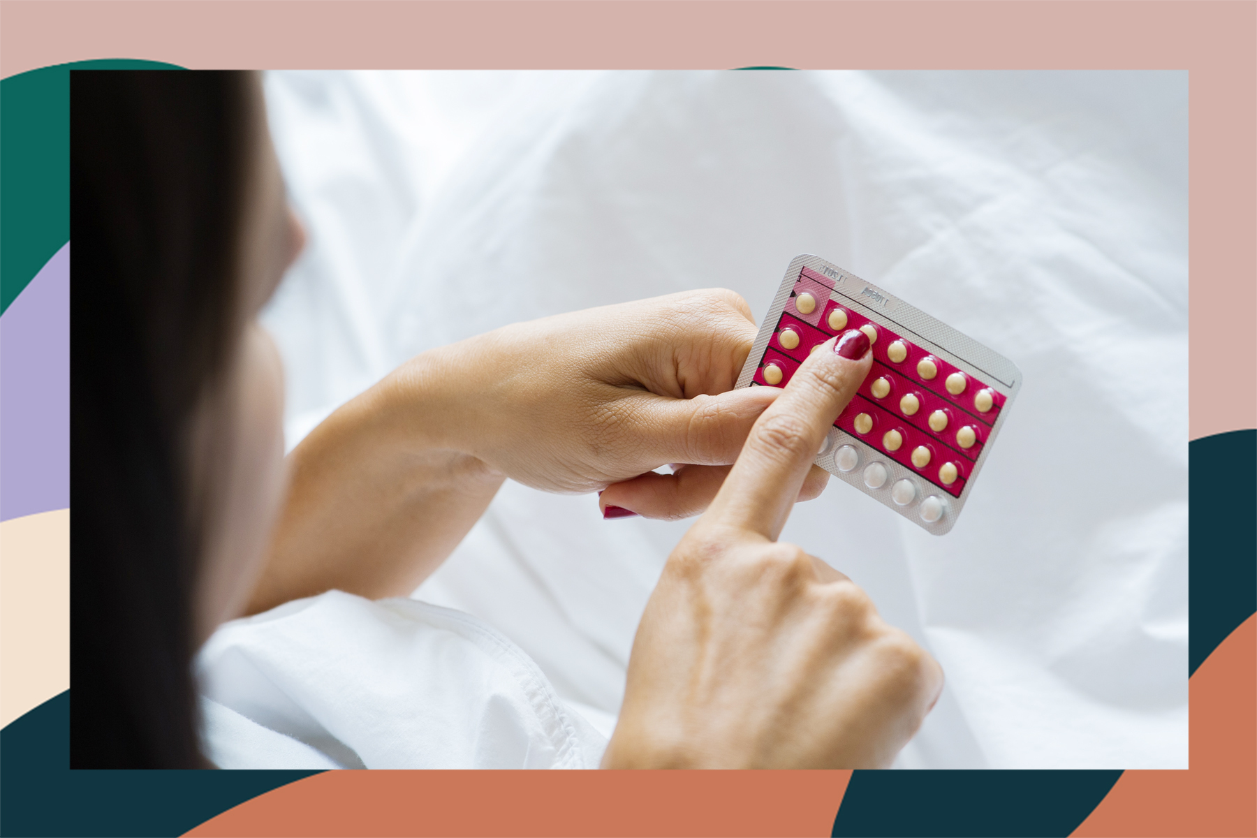 what happens if you miss a birth control pill