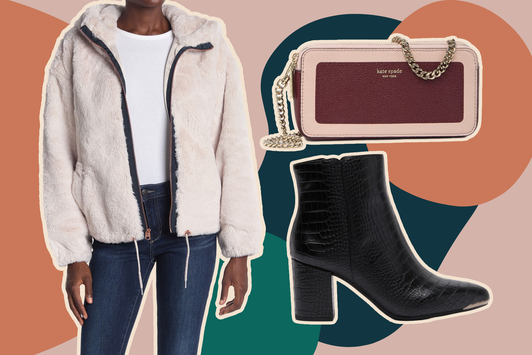 Nordstrom Rack fall sale
